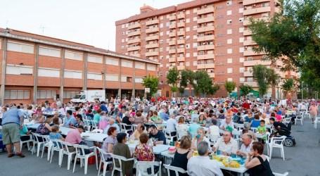 La Agrupación Vecinal de Mislata celebra su XX Semana Cultural