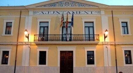 L'Ajuntament de Manises aprova el seu Reglament Orgànic Municipal