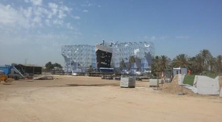 Marenostrum cancela el festival en Alboraya y lo celebrará en Valencia