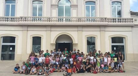 El Ayuntamiento de Alfafar celebra una sesión lúdica del Pleno