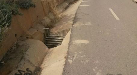 El PP de Torrent denuncia el abandono de la ruta saludable entre el municipio y Picanya