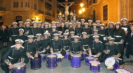 Más de 200 músicos participarán en el IV Certamen de Cornetas y Tambores de Aldaia