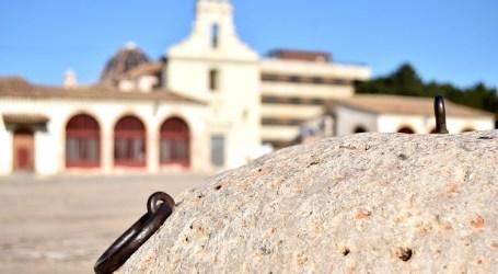 Burjassot exhibeix els seus atractius turístics a València