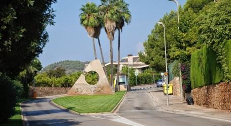 Puçol asume el mantenimiento de calles y parques de las urbanizaciones