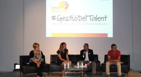 Microsoft abre las puertas a jóvenes valencianos gracias a la Diputación