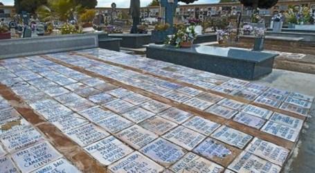 El PSPV de Massanassa consigue unanimidad para exhumar e identificar a los vecinos víctimas del franquismo