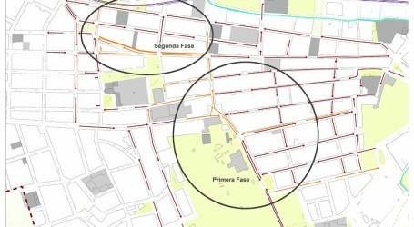 Burjassot reorganiza el sentido de sus calles
