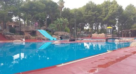 Torrent hará obras de mejora en su piscina de El Vedat
