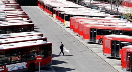 Garantizado el bús entre Valencia y Alboraia, Moncada, Paterna y Vinalesa