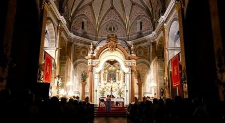 Puçol realiza un concierto lírico en la iglesia de los Santos Juanes