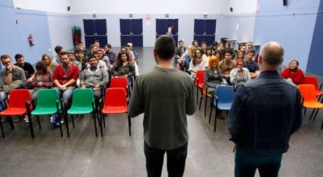 Puçol convoca el festival de cortos para jóvenes