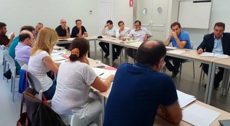 Informe desfavorable sobre Puerto Mediterráneo de Paterna