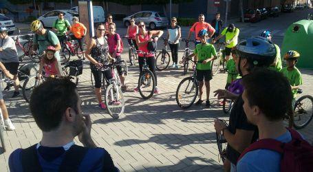 Xirivella regala abonos anuales del servicio de alquiler de bicicletas