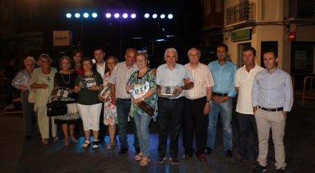 Mil personas participan en la merienda-homenaje a los mayores de Catarroja con la colaboración de Torrent