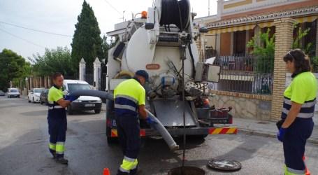 Varios municipios se preparan para una posible gota fría
