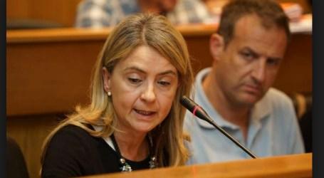 El PP de Paterna se desmarca de la edil, Marisa Ferre