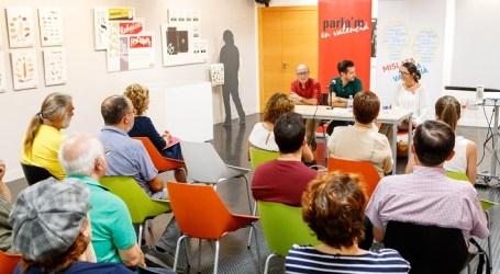 Un equipo de voluntarios enseñará a hablar valenciano a los castellanoparlantes de Mislata