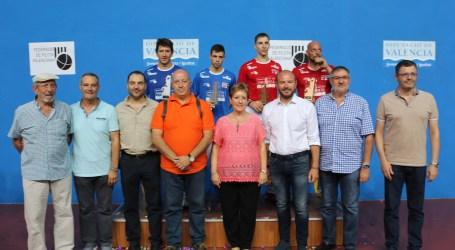Puchol II i Lemay es proclamen campions remuntant 11 punts a De la Vega i Pasqual