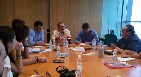 El Plan Director SMART CITY de Torrent se expone en la Open Cities Summit de Madrid