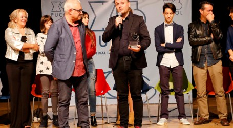 """""""Contando estrellas"""" obtiene el premio L'Altra Mirada del festival XS de Puçol"""