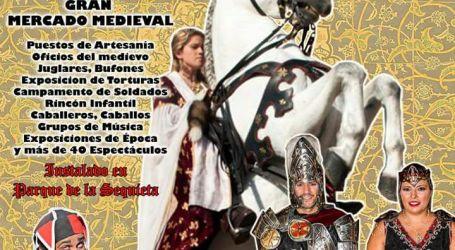 Alaquàs acollirà la III Fira de Proveïdors de Moros i Cristians