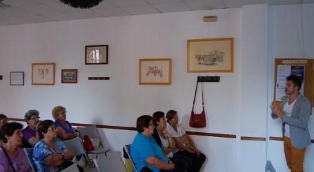 Talleres y actividades sobre alimentación y salud en El Puig