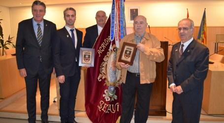 Sedaví celebra la primera edició del Premis Octavià