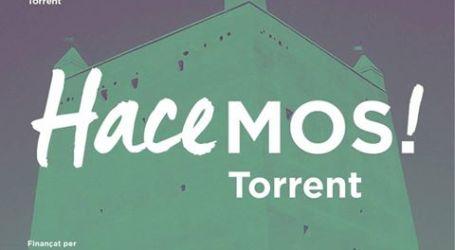 Podemos Torrent presenta su programa de ayudas a proyectos sociales