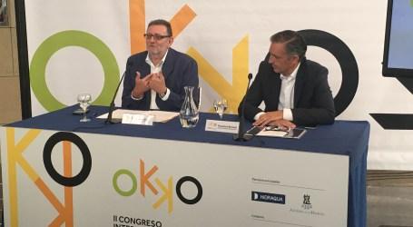 Torrent acoge el II Congreso Internacional de Responsabilidad Social Empresarial OKKO