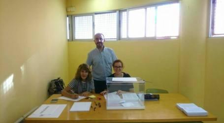 Manises decidix amb una enquesta l'ús del Parc Gutiérrez Mellado
