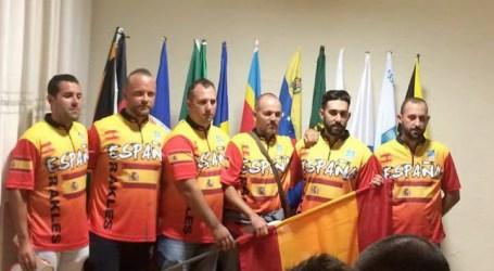 Un torrentino representa a España en el mundial de pesca de Black Bass