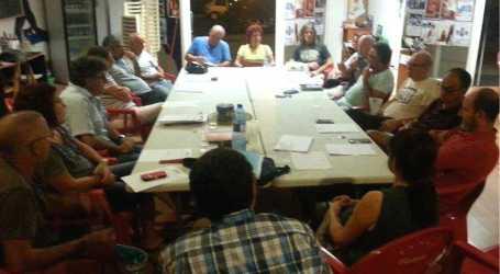 EU y Podemos de Aldaia presentan una moción contra los recortes