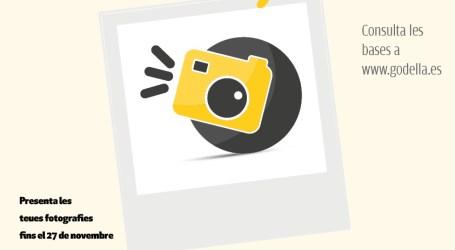 Godella torna a convocar el concurs fotogràfic per al calendari de l'Ajuntament
