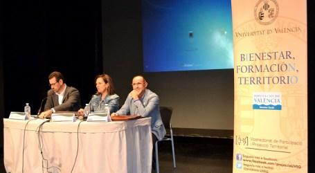 """Quart de Poblet celebró una jornada formativa sobre """"Ciberacoso»"""