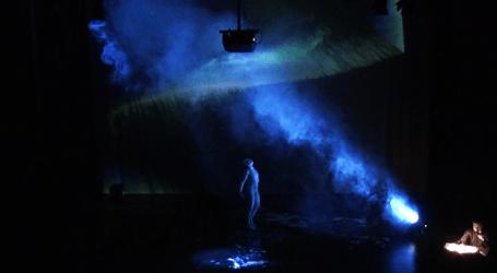 «El bosón de Higgs», espectáculo multimedia en Rafelbunyol