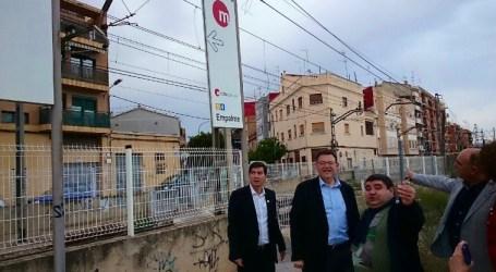 """El PP denuncia que """"el Consell ha abandonado a Burjassot en sus Presupuestos para 2019"""""""