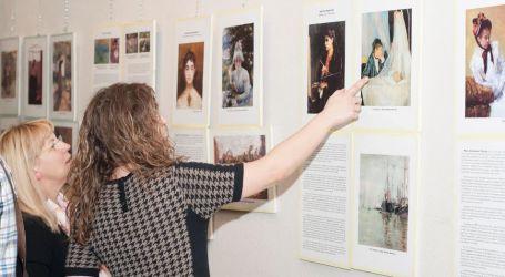 «Del Montgó a Manhattan» en la Casa de la Cultura de Xirivella