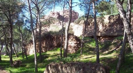El castillo de Jaime I a la espera de fondos europeos para recuperarlo