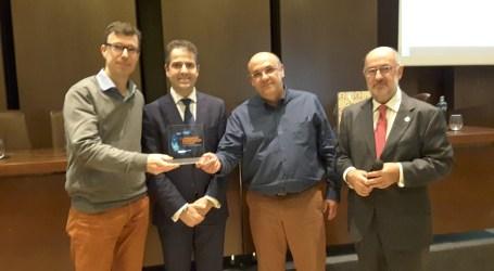 El Ayuntamiento de Torrent recibe un premio a la mejor buena práctica de la administración