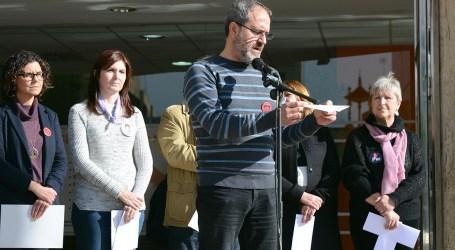 El sevillano José Quesada, premio Carolina Planells de Paiporta contra la violencia de género