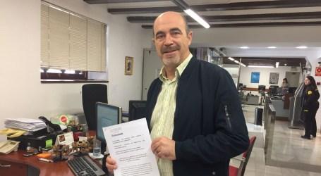 El PP de Xirivella reclama la conexión del polígono con la V-30