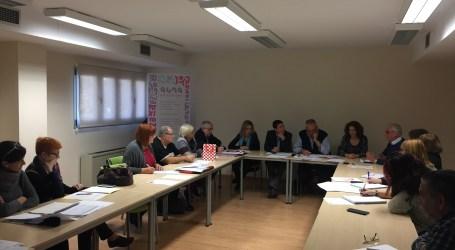 El Ayuntamiento de Burjassot presenta su estrategia DUSI