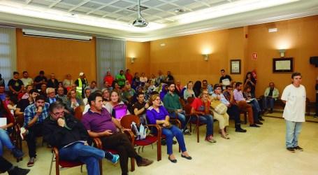 El PP de Paterna exige una reunión sobre el comedor social municipal