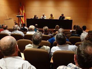 Colectivos de Torrent y Manises denuncian obstáculos a la investigación argentina por la represión franquista
