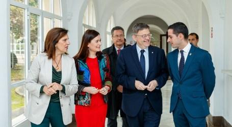 La Generalitat invertirá 100 millones en el Hospital General
