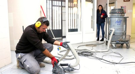 Puçol inicia la remodelació del seu mercat municipal
