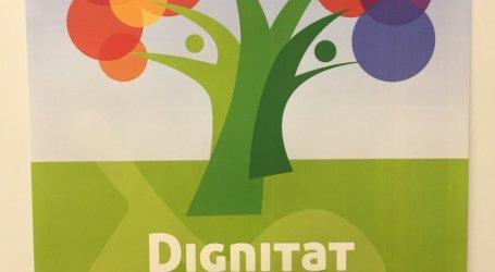 El Col·legi Oficial de Treball Social inicia una campanya amb el lema 'Dignitat i Justícia'