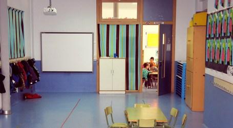 Suspenden las clases en el CEIP González Gallarza, Alaquàs