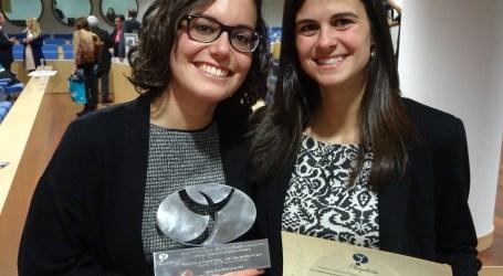 Una asociación de Moncada gana el VI Premio Psicofundación 'Jóvenes Psicólogos Emprendedores 2016'