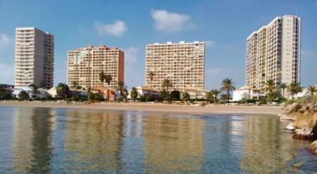 Las playas de El Puig abrirán este fin de semana después de la regeneración que ha hecho Costas